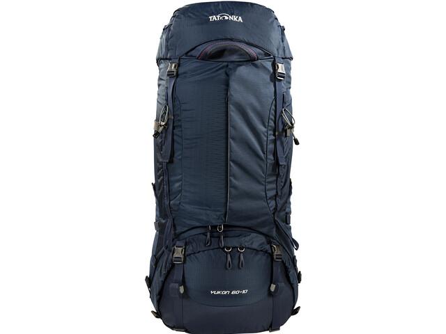Tatonka Yukon 60+10 Backpack navy